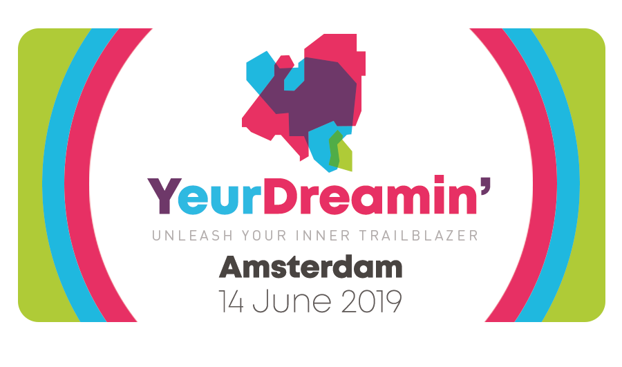 YeurDream squarish logo